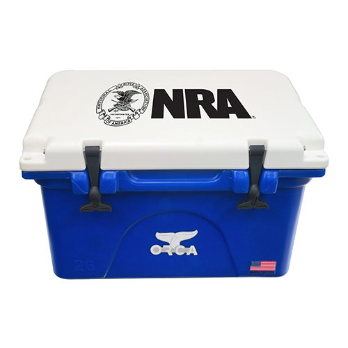 NRA Cooler | NRA Member Benefits