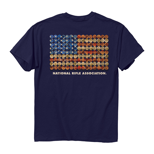 NRA Shirt | NRA Member Benefits