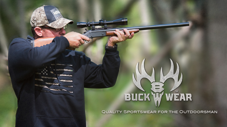 BuckWear T-shirts | Member Benefits