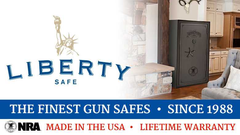NRA Safe | NRA Member Benefits