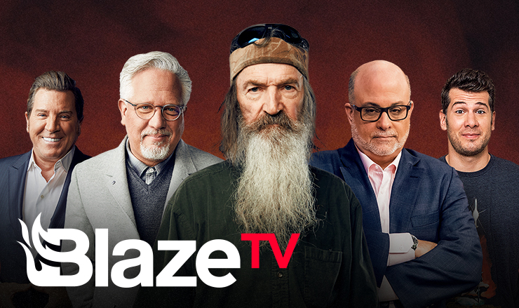 The Stars of Blaze TV